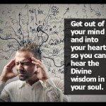divine wisdom soul