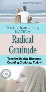 the life transforming magic of radical gratitude