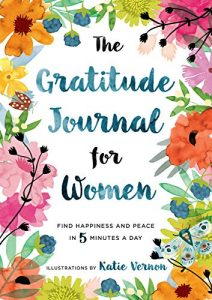 radical gratitude journal for women