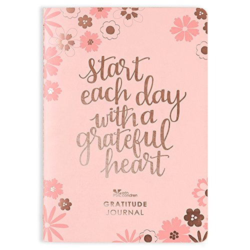radical gratitude in the morning - start each day with a grateful heart