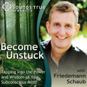 Becoming unstuck