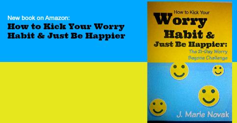worry book