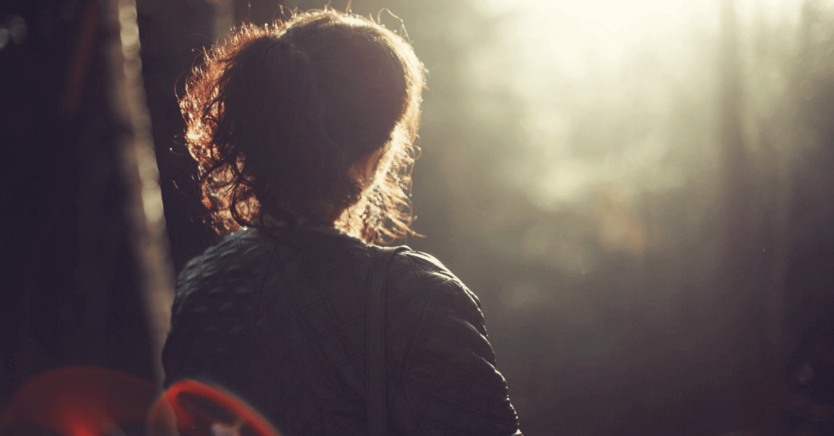 going from distraction to mindfulness -- the key shift that will work miracles in your life