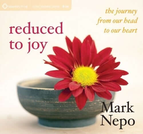 reduced to joy mark nepo