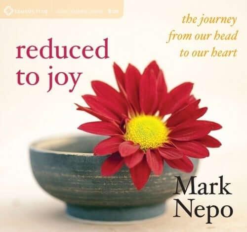 reduced to joy mark nepo