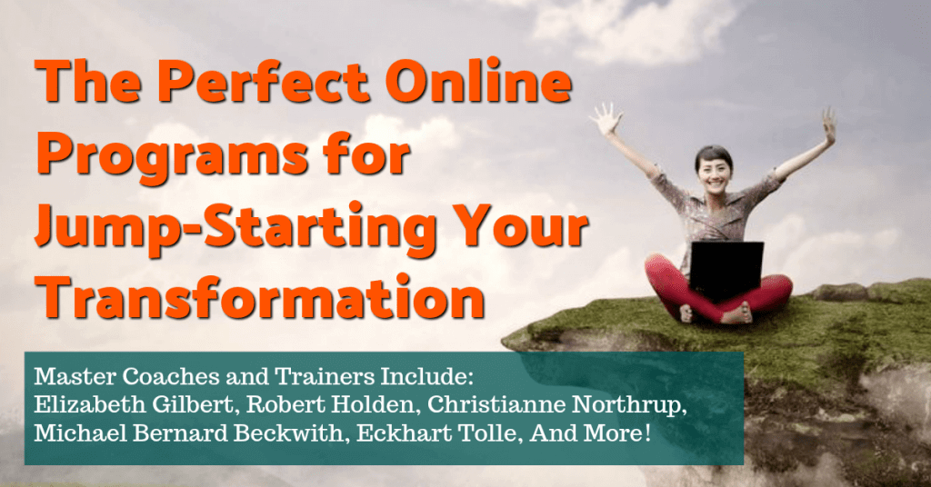 the best online programs for transforming your life