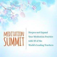 Meditation Summit, Featuring 30 of the World's Leading Meditation Teachers