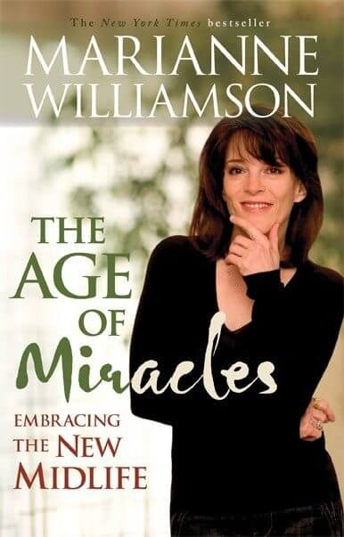 age of miracles marianne williamson