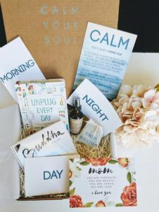 The Calm Box from HeySoul