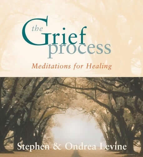 The Grief Process, by Stephen & Ondrea Levine