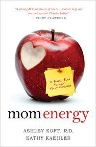 Mom Energy Book
