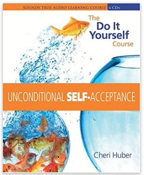 conditional self acceptance huber