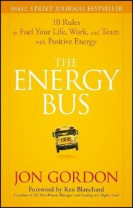Energy Bus by Jon Gordon