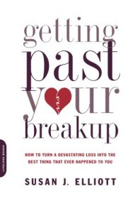 Getting past your break up