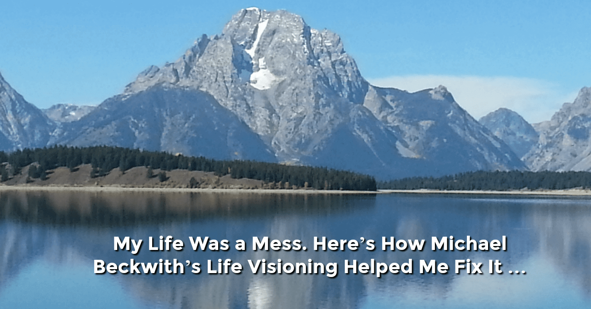 My life was a mess. Here is how I fixed it