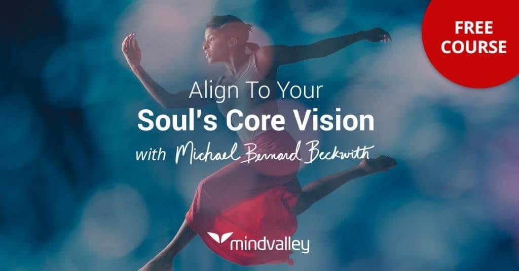 Michael Beckwith Life Visioning
