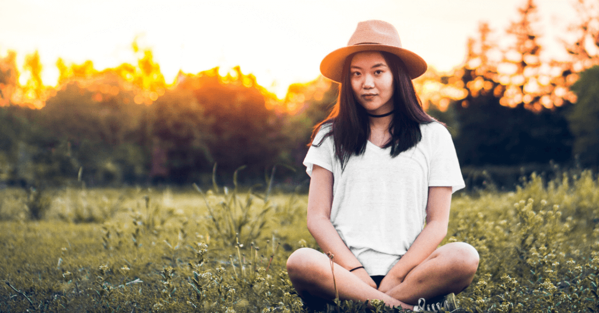 If you want to fall in love with your life, you need to make these 5 mindset shifts