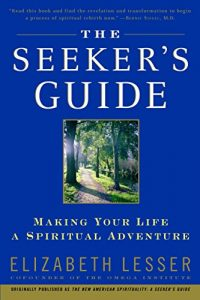 the seekers guide book by lesser