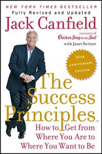 The success principles jack canfield