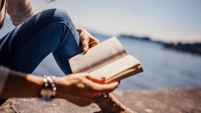 10 inspiring books to read this summer