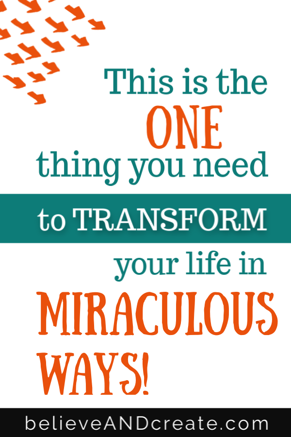 marianne williamson - using love to transform yourself in miraculous ways