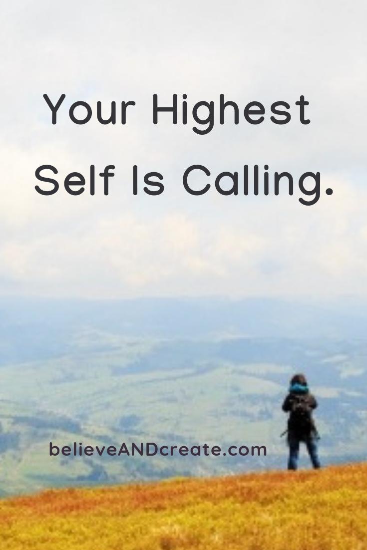 highest self short quote
