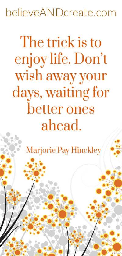 hinckley short quote