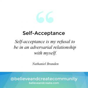 Nathaniel brandon quote