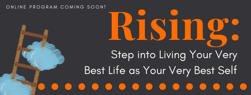 rising online course
