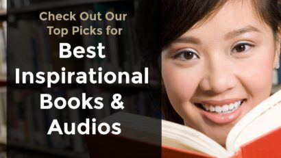 top pics for best inspirational books and audios