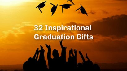 32 graduation gifts that inspire