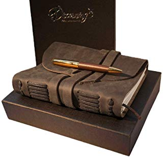 journal boxed gift set