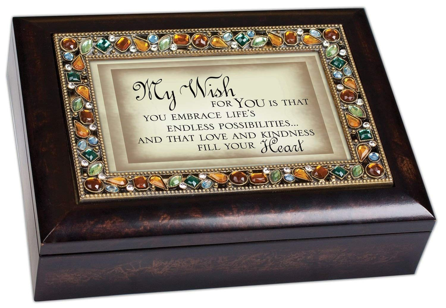 my wish for you music box gift