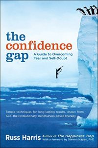 the confidence gap book on self-doubt