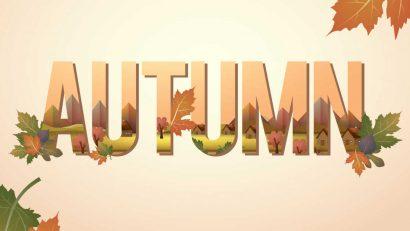 Fun Fall Activities & Autumn Decor Ideas