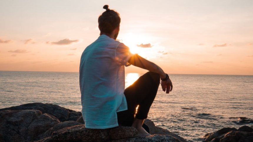 learn how to be more present in your life