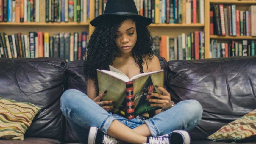 10 best personal growth books to create a life you love