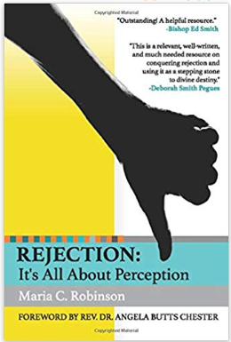 change your perception about rejection