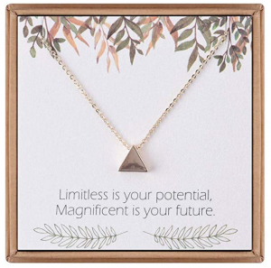 limitless future necklace