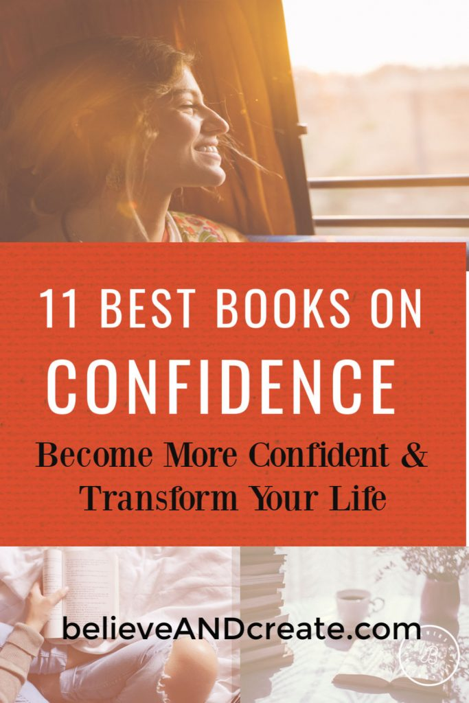 11 best books on confidence