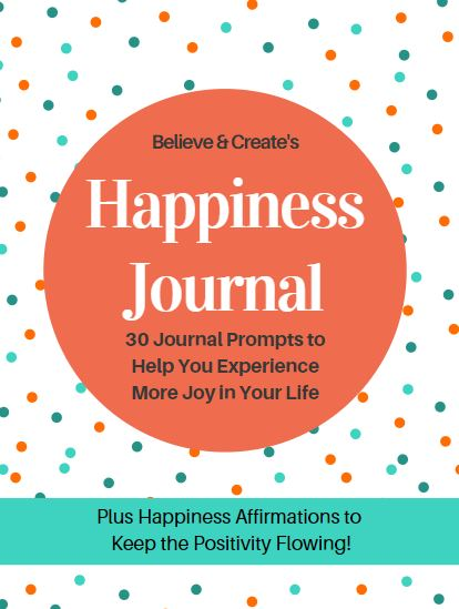download your free happiness journal now