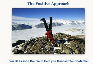 positive approach free course
