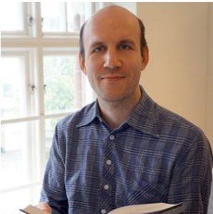 Viktor Sander, Counselor., Social Pro Now