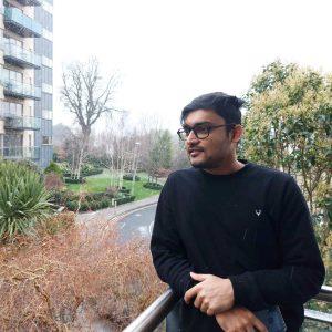 Prasanta Banerjee