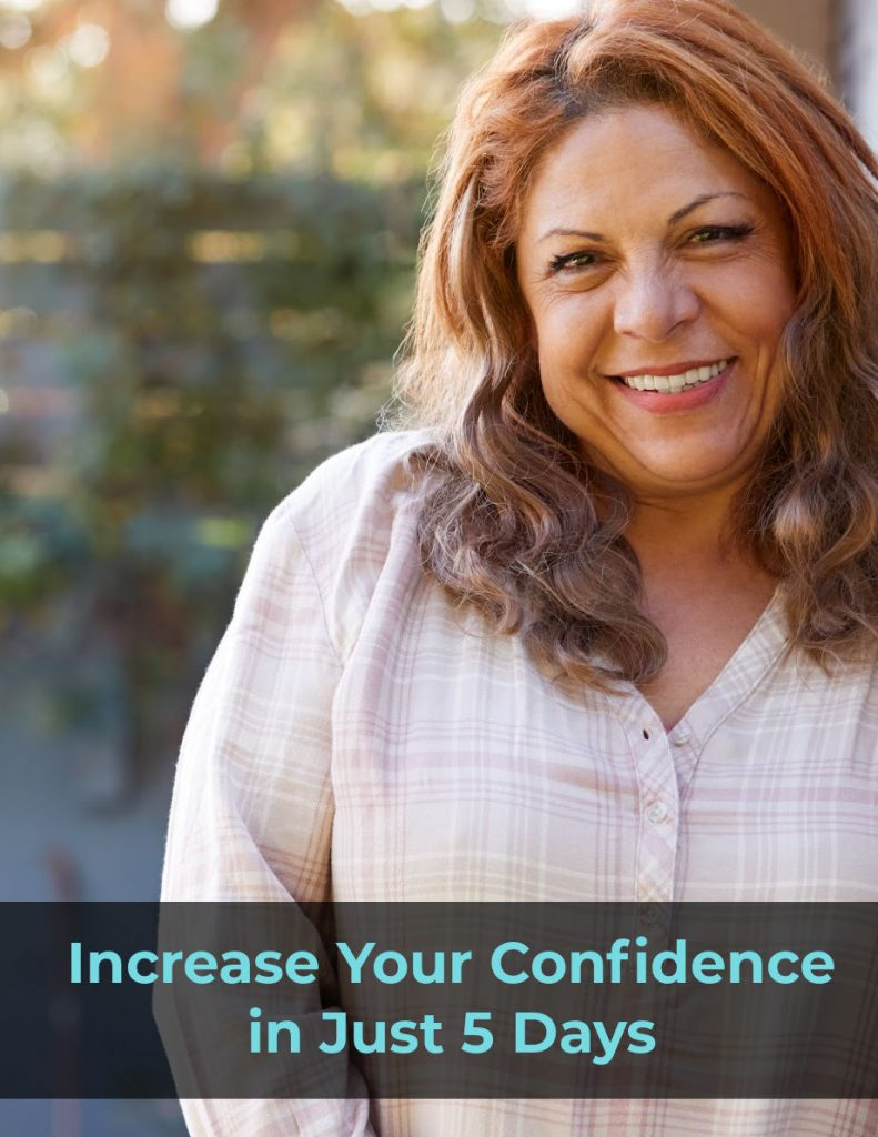 5 day confidence course free