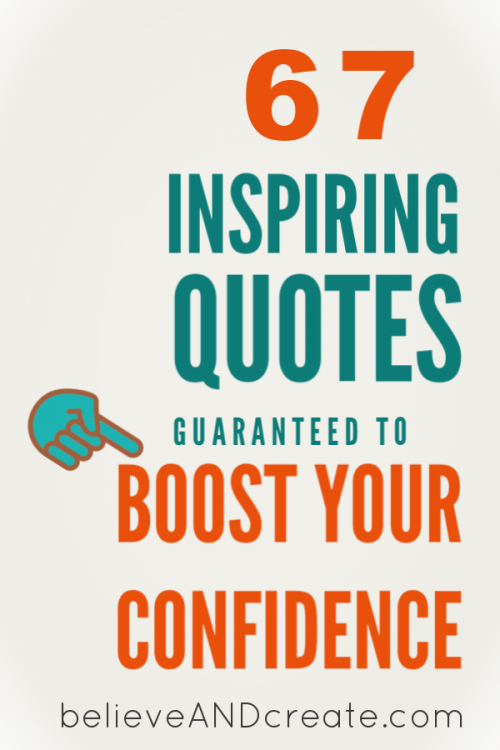 quotes on confidence happiness abundance success and more