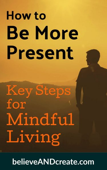 BC PT be more present mindfulness