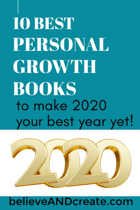 10 best personal growth books